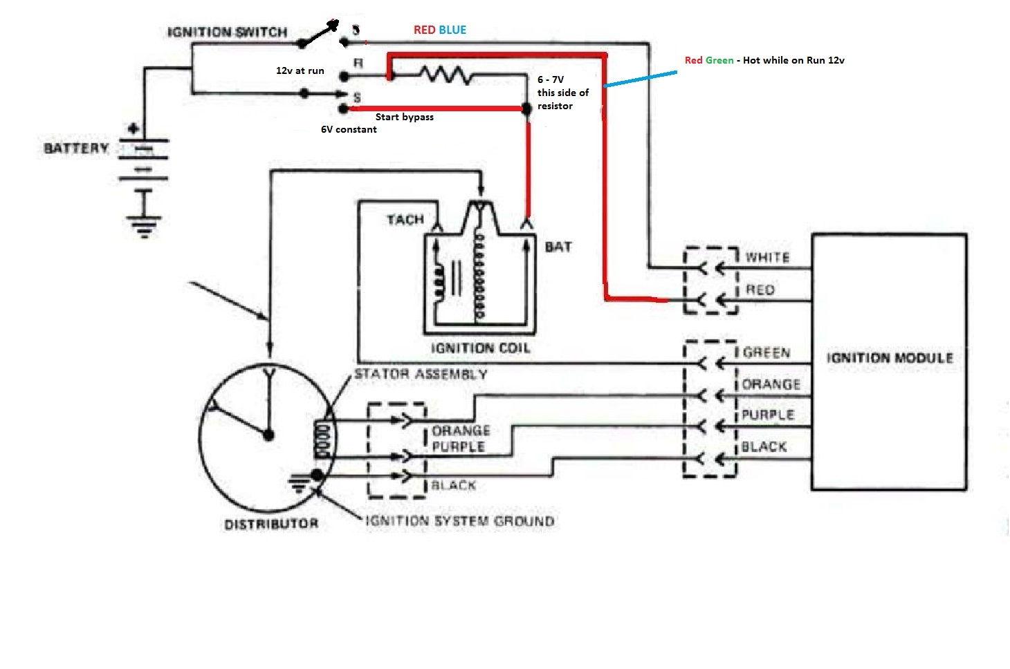 For A 2004 Trailblazer Starting System Wiring Diagram