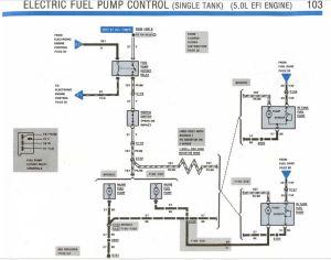 Ford F 150 Relay Diagram | Wiring Diagram Database