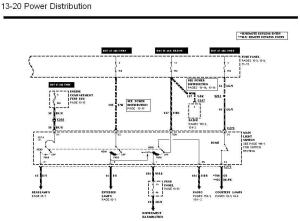 Need Headlightparking lamp Switch Wiring Diagram for 1995