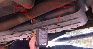 Ford F150 & F250 How to Replace Fuel Pump | Fordtrucks