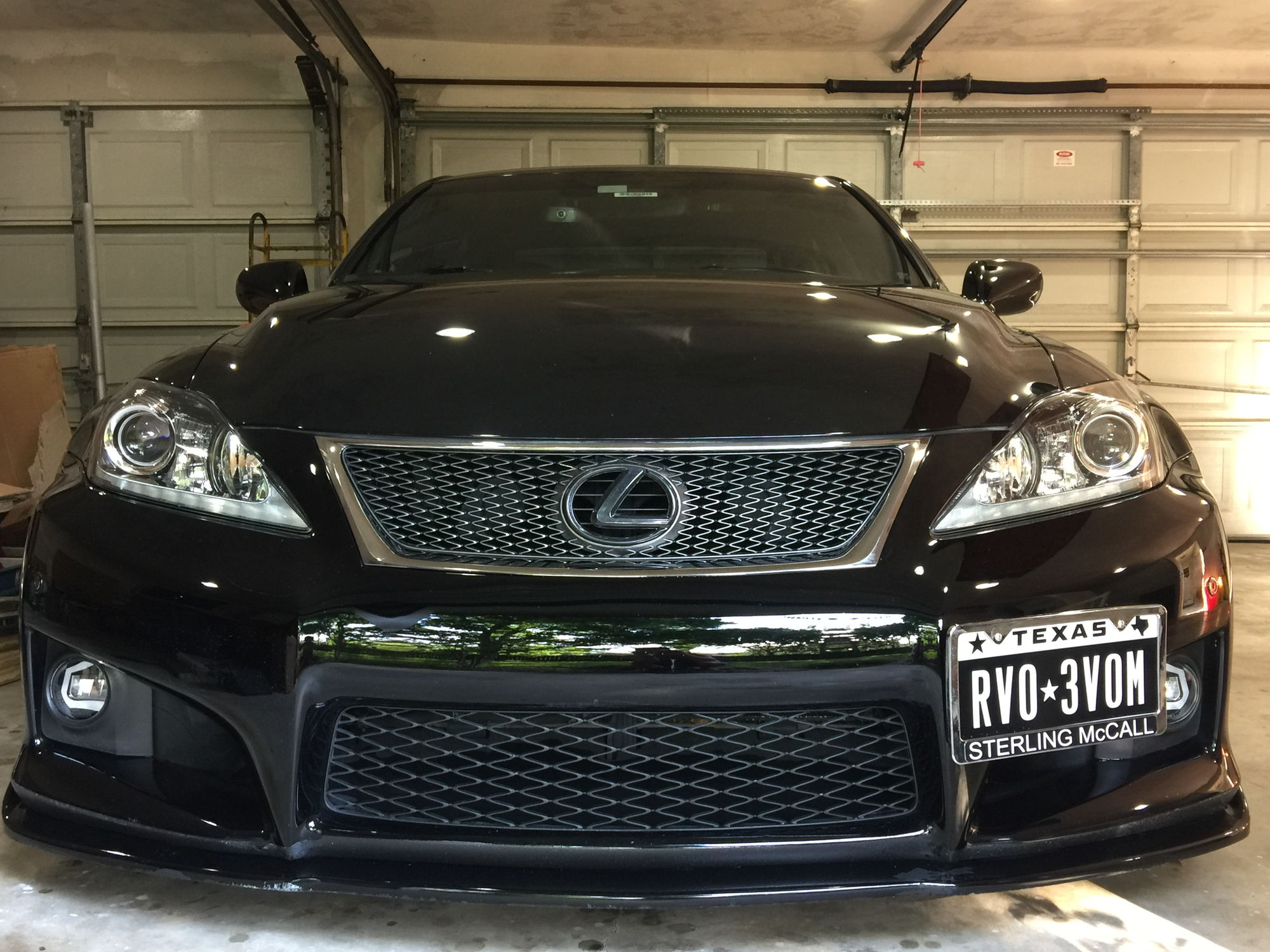 IS F Vanity Plate Ideas Page 21 ClubLexus Lexus Forum