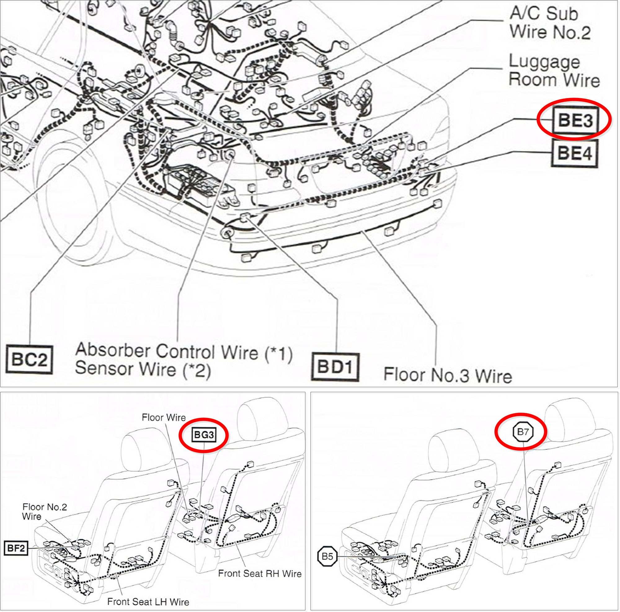96 Honda Civic Ex Wiring Diagrams Dashboard
