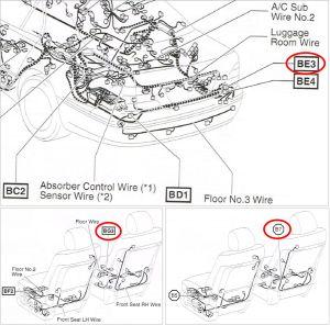 04 LS430, Passenger Power Seat Stopped Working :(  ClubLexus  Lexus Forum Discussion