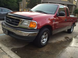 2004 F150 Heritage  Ford F150 Forum  Community of Ford