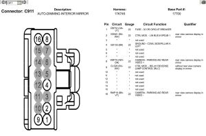 01 Ford F150 Engine Ford Wiring Diagram Images