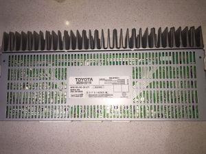 '06 IS250 amplifier circuit board diagram?  ClubLexus  Lexus Forum Discussion