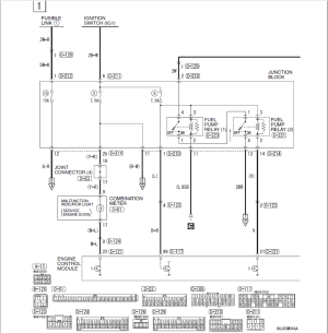 Evo 8 Wiring Diagrams | Wiring Library
