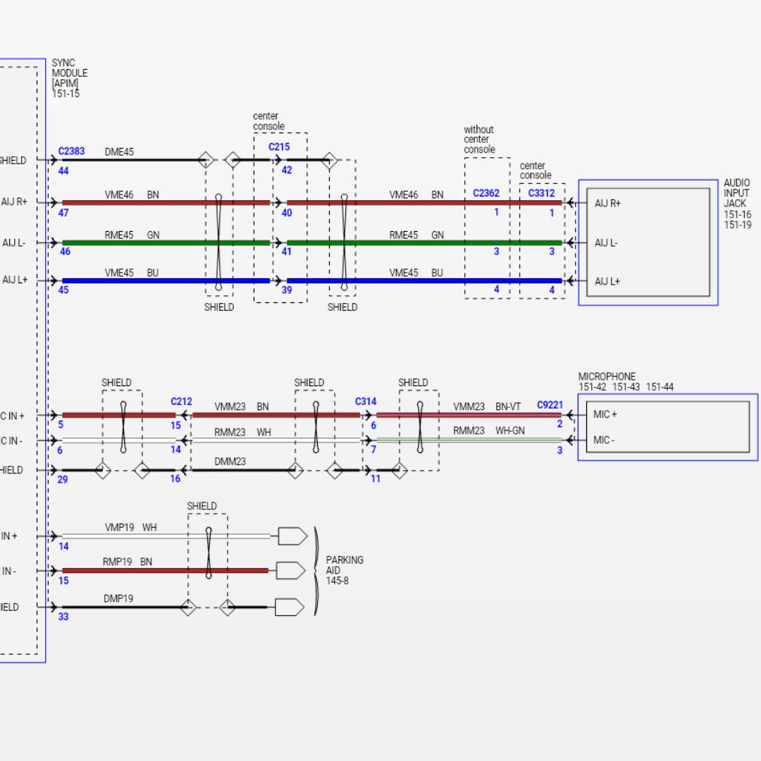 [SCHEMATICS_48IU]  6F881C2 Gm Onstar Mirror Wiring Diagram | Wiring Resources | Gm Compass Mirror Wiring Diagram |  | Wiring Resources