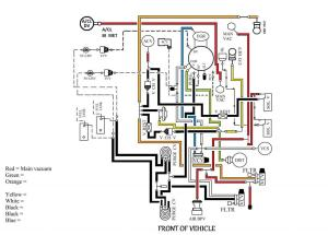 Vacuum line diagram please  Ford Truck Enthusiasts Forums