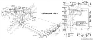 1970 f250 electricallight issues  Ford Truck Enthusiasts