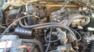 49 EFI Vacuum Lines Photos  Ford Truck Enthusiasts Forums