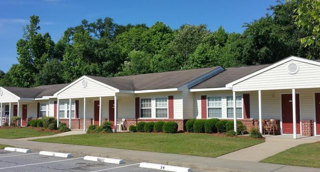 Albany Spring Seniors Apartments 13 Reviews Albany Ga