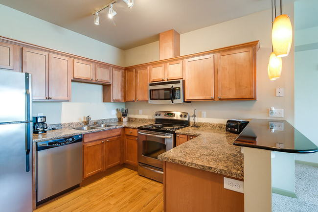 Manager Uploaded Photo Of The Vintage Apartment Homes In Moses Lake Wa