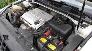 Lexus ES RX How to Replace Ignition Coils  Clublexus