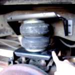 Ford F 150 How To Install Airbag Suspension Ford Trucks