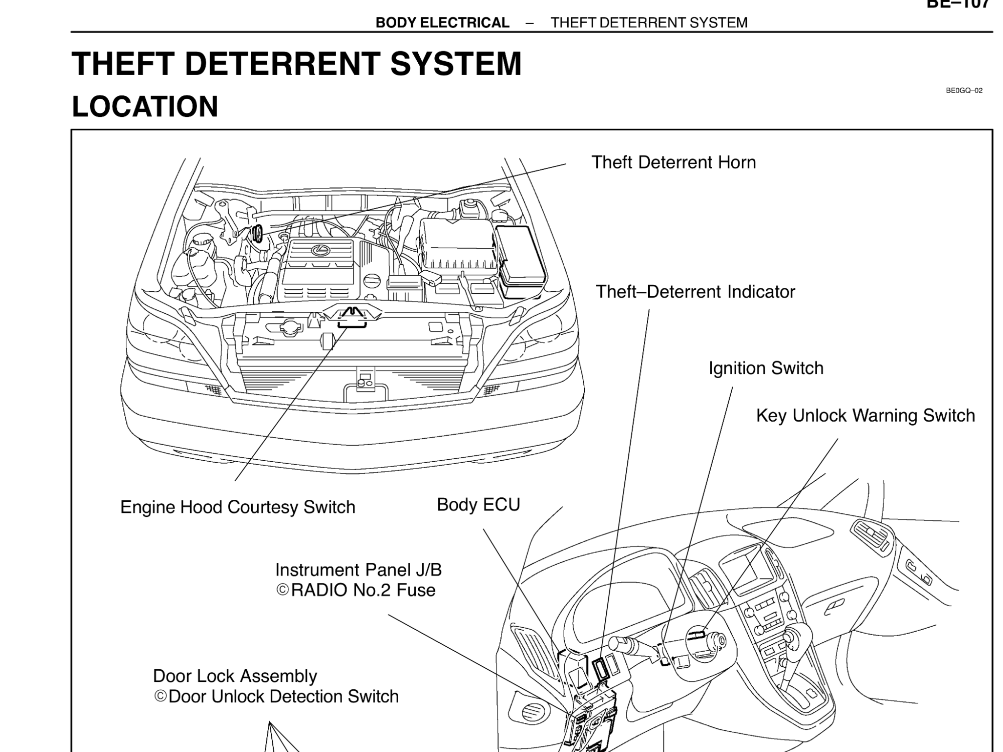 Diy Defeating The Rx300 Security System
