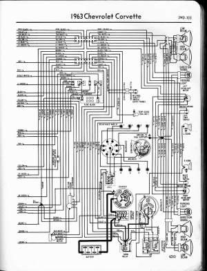 1963 having wiring problem I did something wrong