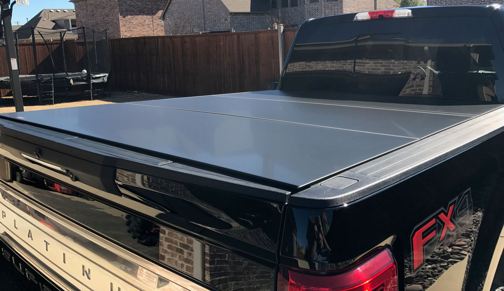 Agricover Lomax Tonneau Review Ford Truck Enthusiasts Forums