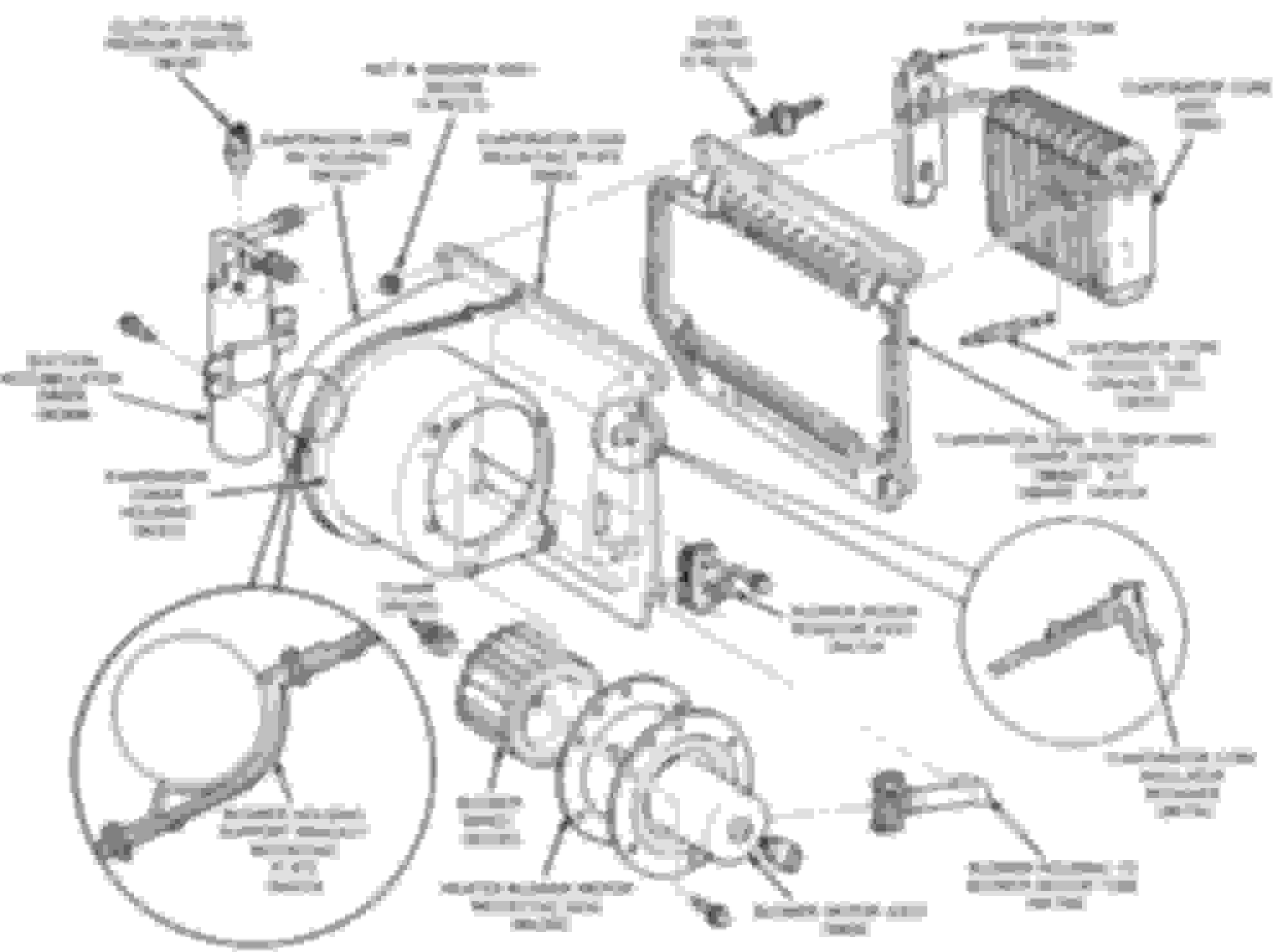 E150 Wiring Diagram