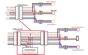 Wiring Diagram 2017 Harley Street Glide Parts Wiring