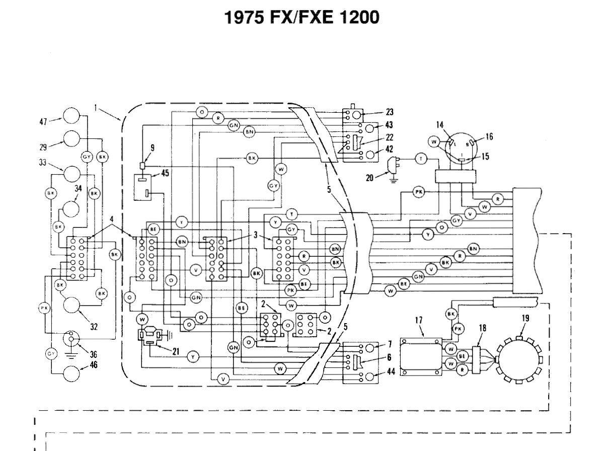 Fxe Voltage Regulator Replacement