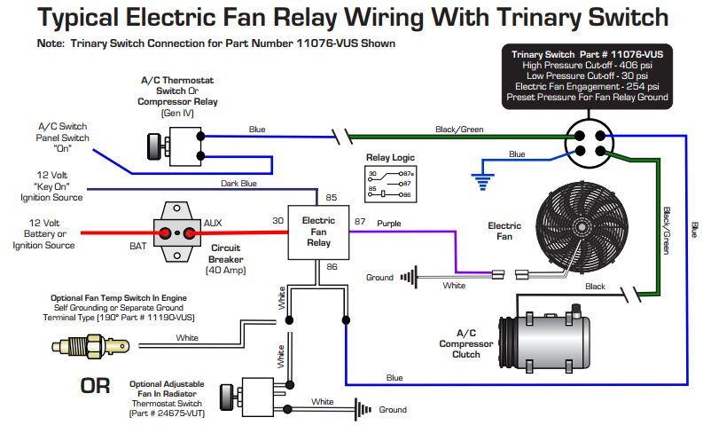 trinary switch wiring diagram rh homesecurity press
