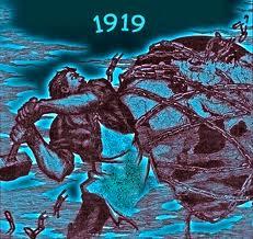 Bildergebnis für programm der kpr(b) 1919