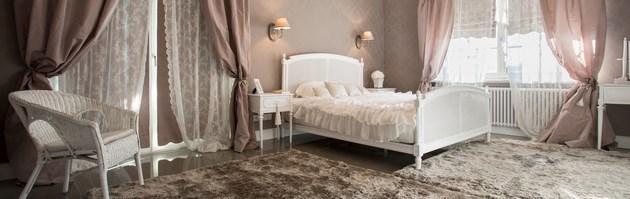 decoration idees pour une chambre romantique soiree en amoureux saint valentin
