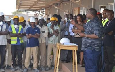 CIMFASO adopte le 5S