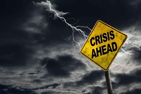 Crisis Ahead image