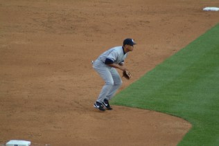 Alex Rodriguez - New York Yankees