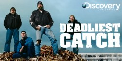 """9th Season of """"Deadliest Catch"""" to Film in South China Sea"""