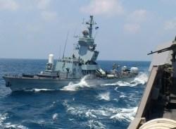 Israeli Naval Options For Gaza