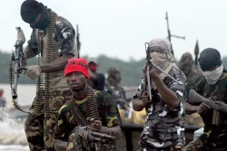Piracy in West Africa: Preventing a Somalization of the Gulf of Guinea, Pt. 1