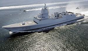 Fancy a frigate?