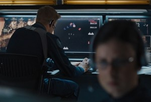 No extra lives, and forget about memorizing the level's flight patterns.