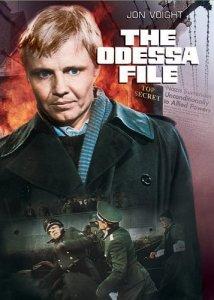 Unlike the Odessa File, there are no Nazis in the Odessa Network