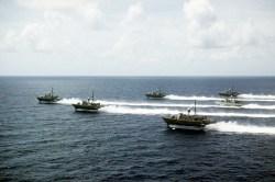 Corvettes Do Not Support Global Seapower