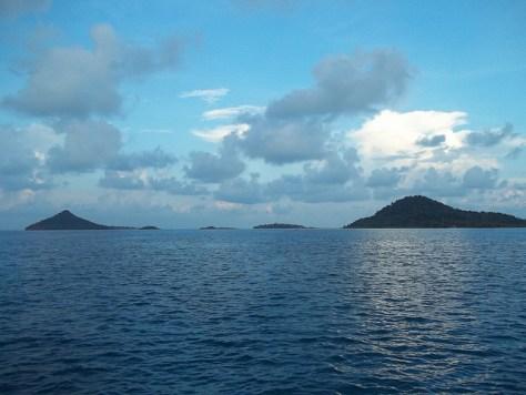 I Like the Islands Natuna.