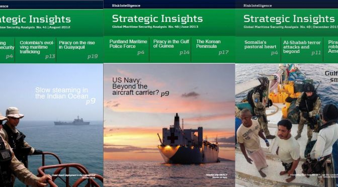 """""""Strategic Insights"""" – Call for Articles"""