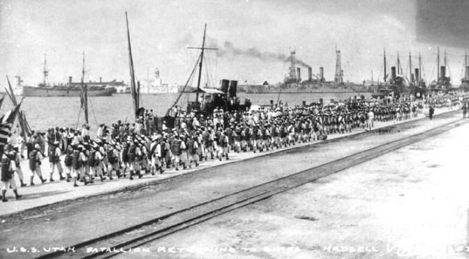 100 Years Ago: Veracruz 1914 (Part 3)