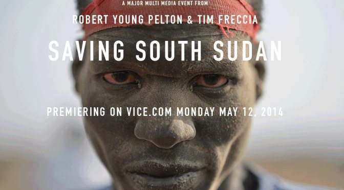 "Book Review: ""Saving South Sudan"""