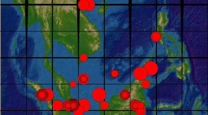 Piracy in the South China Sea: Petty Theft in Indonesia, Kidnapped Ships in Malaysia