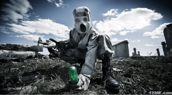 How To Make The 'Ebola Bomb': Why You Should Stop Worrying About Bioterrorism