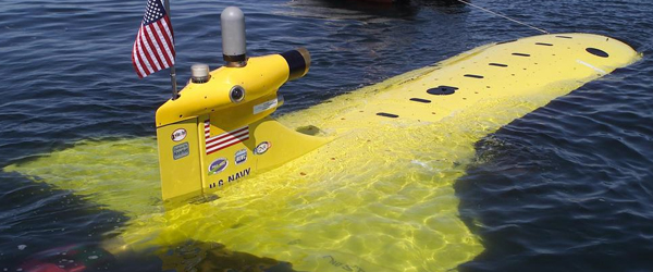 Call for Articles: Unmanned Underwater Vehicle (UUV) Week, June 1-5