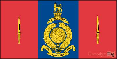 Falklands Series 1 – (Re-Run) 45 Commando