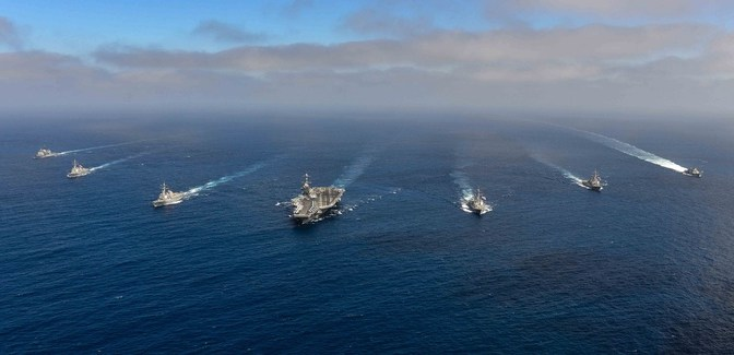 Call for Articles – July's Distributed Lethality Week