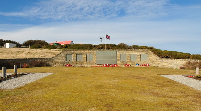 Sea Control 87B – Falklands Series 7: Amphibious Panel
