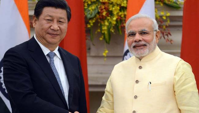 Sea Control 88 – Modi and China
