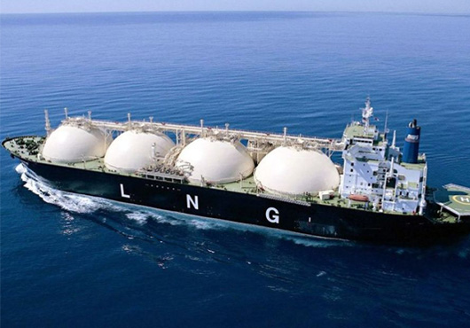 Australia World's Largest LNG exporter by 2018: Understanding Maritime Security Challenges